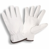 8500 PREMIUM GRAIN GOATSKIN UNLINED DRIVERS STYLE GLOVES