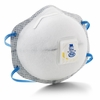 8577 3M&#153 P95 NUISANCE LEVEL ORGANIC VAPOR RELIEF PARTICULATE RESPIRATORS