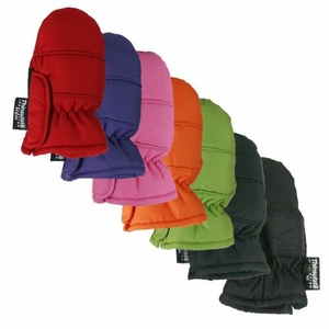 87140 TODDLER THINSULATE&#153 LINED SKI MITTENS