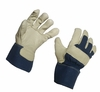 87901 PREMIUM PIGSKIN LEATHER PALM UNLINED WORK GLOVES