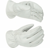 92-2 PREMIUM GRAIN GOATSKIN UNLINED DRIVERS STYLE WORK GLOVES<BR>CLOSEOUT PRICED!
