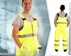 93417 HIGH VISIBILITY EXTREME INSULATED BIB OVERALL