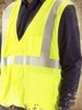 95896 DELUXE MESH SAFETY VEST