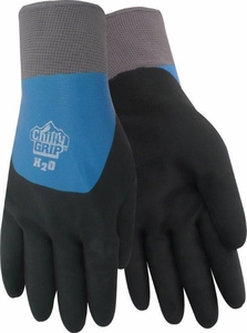 A323 CHILLY GRIP® H<sub>2</sub>O WINTER WATERPROOF & INSULATED GLOVES