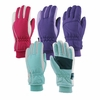 20227 GIRLS 7-16 WATERPROOF & THINSULATE&#153 TASLON SKI GLOVES