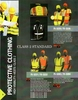 HIGH VISIBILITY CLASS 2 VESTS