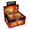 HWLES GRABBER&#174 LARGE SIZE HAND WARMERS<br>40 PAIR PACK COUNTER DISPLAY BOX<BR>CLOSEOUT DATE PRICED!
