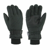 63632-63633 MENS TASLON WATERPROOF THINSULATE&#153 LINED SKI GLOVES
