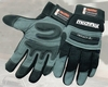 "MX-52 ""IMPACT-X""&#153 PROFESSIONAL PERFORMANCE MECHANICS GLOVES"