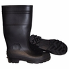 PB22 STEEL TOE HEAVY DUTY PVC CHEMICAL RESISTANT BOOTS<br>CLOSEOUT PRICE $15.99