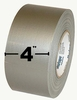 PC618 SHURTAPE PREMIUM INDUSTRIAL GRADE 4 INCH WIDE DUCT TAPE