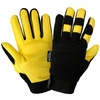 "SG7700IN PREMIUM DEERSKIN 100g THINSULATE&#153 LINED ""THUNDER"" GLOVES"