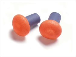 QB300 REPLACEMENT PODS FOR HOWARD LEIGHT BANDED EAR PLUGS