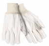 UPC193 SUPER OIL RIG EXTRA HEAVY DUTY COTTON/POLYESTER CANVAS TWILL GLOVES