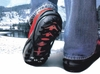W-IGP-101 NO SLIP ICE CLEATS<BR>SPECIAL PRICE $10.99!