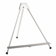 Aluminum Display Easels