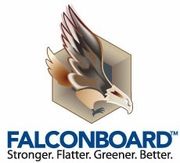 Falconboard™  - Any Size You Want!