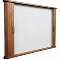 Tambour Cabinets