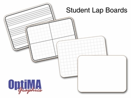 Student Lap Boards