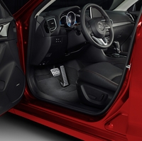 2014-2016 Mazda 3 Interior Light Kit