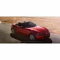 Mazda MX-5 Miata Parts | Mazda MX-5 Accessories 2016 2017 2018 2019