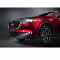 2017 2018 2019 Mazda CX-5 Foglamp Kit without automatic headlamps