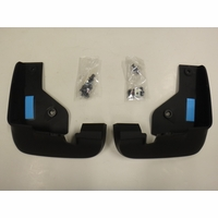 2017 2018 2019 Mazda CX-5  Front Splash Guards (set of 2) KB7WV3450