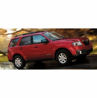 Mazda Tribute Audio/Mirrors/Electronics 2008 2009 2010 2011