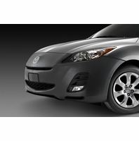 Geniune 2010-2011 Mazda 3 Front Mask (will not fit 2012)
