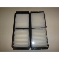 Genuine 2010-2013 Mazda 3 Cabin Air Filter BBM461J6XMV