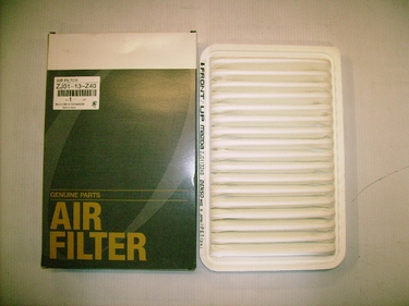 Genuine Mazda 2 Air Filter