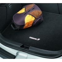 Genuine Mazda 3 Carpet Cargo Mat