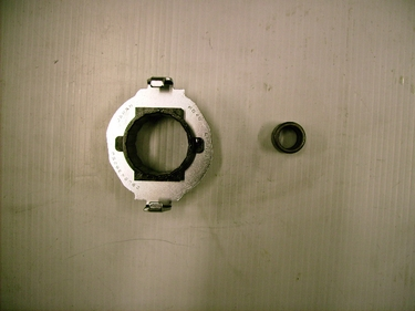 Genuine Mazda 3 Clutch Throw Out Bearing and Pilot Bearing (6-Speed Turbo)