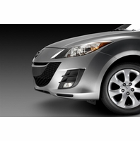 Genuine Mazda 3 Foglamp Kit   2012-2013