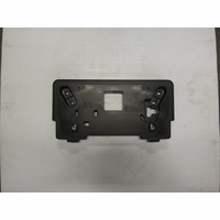 Genuine Mazda 3 Front Tag Bracket  2012-2013 BGV450170A