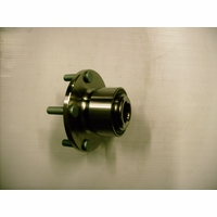 Genuine Mazda 3 Wheel Hub with bearing and studs