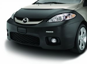 Genuine Mazda 5 Front Mask (06-07)
