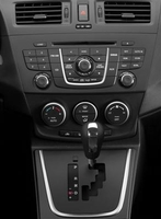 Genuine Mazda 5 In Dash 6-Disk CD Changer