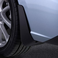 Genuine Mazda 5  Rear Splash Guards  Special Price