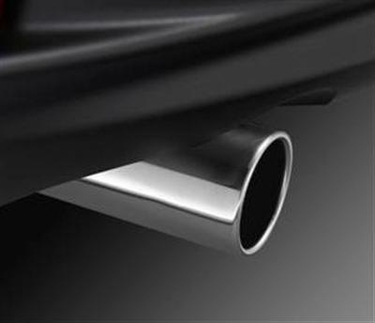 Genuine Mazda 5 Tailpipe Finisher
