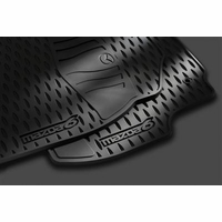 Genuine Mazda 6 All Weather Floor Mats (Set of 4)