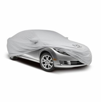Genuine Mazda 6 Car Cover