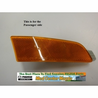 Genuine Mazda 6 Front Marker Lamp Passenger Side