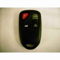 Genuine Mazda 6 Keyless Remote 2003-2005