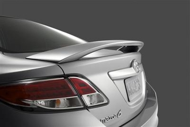 Genuine Mazda 6 Rear Wing Painted Spoiler