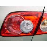 Genuine Mazda 6 Trunk Lamp Driver's Side (2003-2005)
