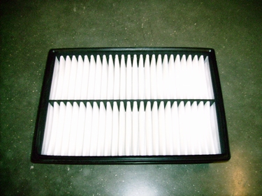 Genuine Mazda  Air Filter