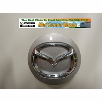 Genuine Mazda Center Cap BBM237190