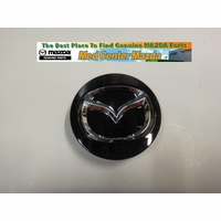 Genuine Mazda Center Wheel Cap KD5137190