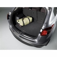 Genuine Mazda CX-5 Cargo Mat in Black Special Price